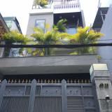 Bán nhà mặt tiền đường Đông Sơn khu chợ vải chợ Tân Bình, DT: 4 x 27m, trệt lầu giá chỉ 17,4 tỷ