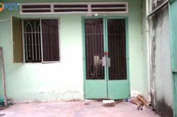 Kẹt tiền bán gấp nhà nát đường Lê Văn Sỹ, Q. Phú nhuận, DT 64m2, TT 1.18 tỷ, SHR gọi 0794862107