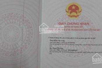 Chính chủ rao bán căn nhà 5 tầng mới xây, Số 14 ngõ 559, đường Kim Ngưu, quận Hai Bà Trưng, Hà Nội