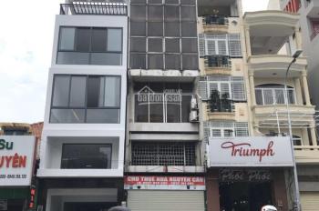 Xuống giá cần tiền bán nhà MT Nguyễn Văn Đậu P7 Q. Bình Thạnh DT 5.2x17m 1T 3L giá sốc 13 tỷ TL