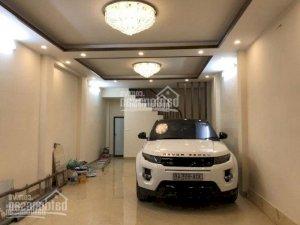 Chính chủ rao bán căn nhà 5 tầng mới xây, số 24B ngõ 90 Yên Lạc, đường Kim Ngưu, Hai Bà Trưng