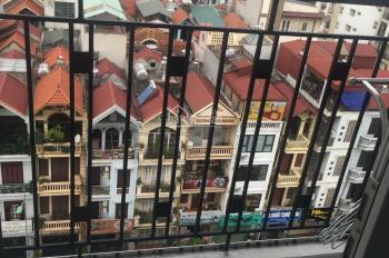 Cho thuê toàn nhà 5 tầng mặt ngõ rộng đường Nguyễn Sơn giá 30tr/th. LH 0981.756.159