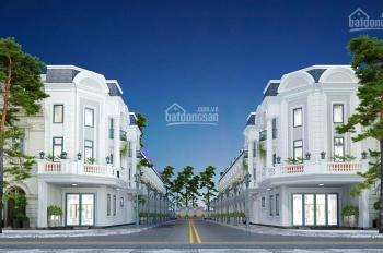 Bán nhà phố mới 100% tại đường Liên Khu 4-5, tặng full nội thất cao cấp, giá 5,3 tỷ căn DT 80m2