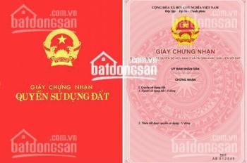 Chính chủ bán biệt thự khu đô thị mới Yên Hoà. DT: 300m2 MT 18m x 4 tầng thiết kế đẹp, 0987.689.138