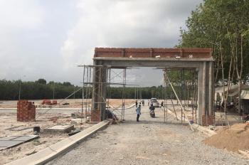 Bán đất có sổ đối diện dự án của Vingroup ở hồ Đá Bàn - Bắc Tân Uyên