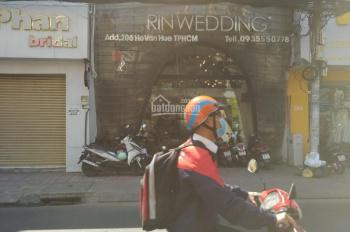 Cần bán nhà mặt tiền phố Phạm Văn Hai, gần Cách Mạng Tháng 8. Ngã 3 Ông Tạ, 4x12m, 3 lầu