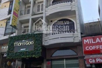 Bán gấp nhà đường Nguyễn Hữu Cảnh, P. 19. Bình Thạnh, hầm 5 tầng ST, HĐT 50tr, giá 13,5 tỷ
