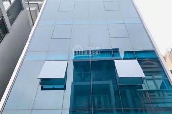 Văn phòng hot mùa hè. DT 30 - 40m2 giá thuê chỉ 6 triệu/tháng tại mặt phố Yên Lãng