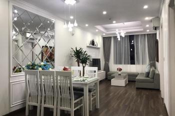 Cần cho thuê căn hộ đủ nội thất tại Ecocity Long Biên