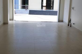 Chính chủ cho thuê nhà riêng tại phố Tân Mai, Hoàng Mai ô tô tải đỗ cửa DT 90m2 x 4 tầng