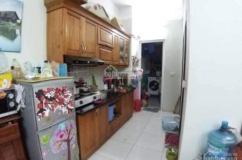 Chính chủ cần bán căn hộ 2 phòng ngủ CT12B Kim Văn Kim Lũ, 54,3m2, SĐCC, giá 960 triệu