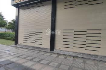 Cho thuê nhà mặt tiền 8.5m tại đường Cao Thắng, phường 12, q10, DT 130m2 1 trệt 1 lầu, 65tr