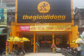 Bán nhà MT đường Phan Châu Trinh, Tam Kỳ, vị trí đắc địa nhất
