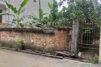 Bán đất thổ cư thị trấn Gia Khánh, Bình Xuyên, Vĩnh Phúc