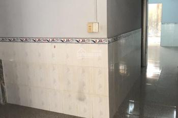 Nhà cấp 4 mặt tiền Tô Ký, Hóc Môn, vị trí đắc địa cực đẹp, sổ hồng, 1,6 tỷ