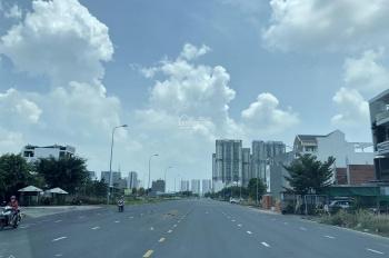 Bán đất Huy Hoàng Quận 2, DT 8x20m, đường 20m, xây 7 tầng, giá rẻ nhất thị trường. LH 0934020014