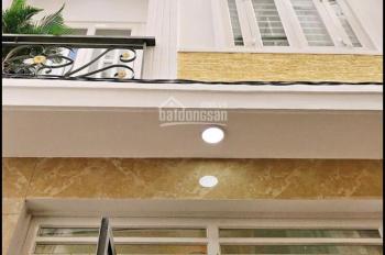 Tôi bán gấp nhà đường Phan Tây Hồ, phường 7, Phú Nhuận, 1 trệt 2 lầu, 45 m2, giá 1,9 tỷ, SHR