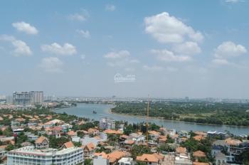 Bán gấp căn hộ view hồ bơi giá siêu tốt tại Masteri Thảo Điền, giá chỉ 3 tỷ 58. LH Trang 0909245186