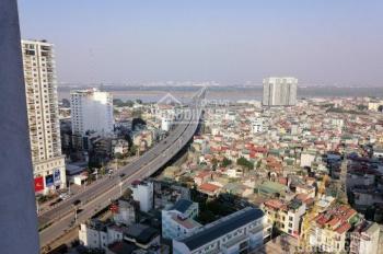 Cho thuê chỉ 7,5 tr/th, căn hộ 2PN NT cơ bản, chung cư 536 Minh Khai, tòa CT2A, LH 0963.368.379