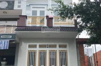 Bán nhanh căn nhà 85m2, đường Nguyễn Thị Sóc, Xã Bà Điểm, huyện Hóc Môn, SHR, giá: 1,2 tỷ