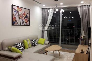 Chính chủ cho thuê Vinhomes Gardenia: Căn hộ tầng 12, 81m2, 2PN, Đông Nam, đầy đủ đồ(view bể bơi)