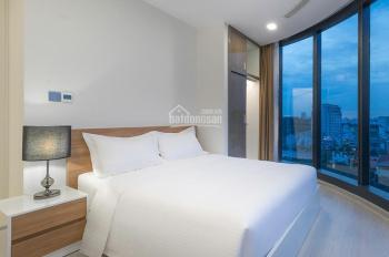 Chính chủ cho thuê 3PN Vinhomes Golden River 121m2 nội thất Châu Âu - Liên hệ 0909060957