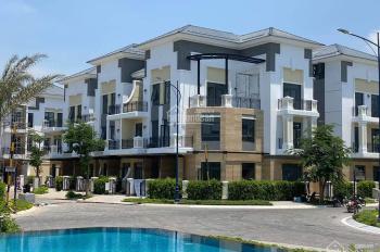 Nhà phố BT liền kề Khang Điền, khu Verosa Park, tặng kèm NT 1 tỷ, CK thanh toán vượt tiến độ 18%