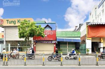 MT: Lũy Bán Bích (4,4m x 29m = 125 m2) cạnh ngân hàng ACB - giá tốt - chính chủ - Nguyễn Thành Linh