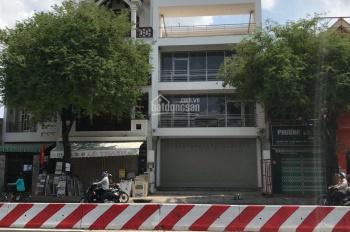 Cho thuê Nhà MT đường Lê Trọng Tấn, P. Tây Thạnh, Tân Phú. Diện tích: 10x25m, 1 trệt 3 lầu