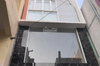 Cho thuê nhà 2 mặt tiền 351 Lê Văn Sỹ gần Ngã 4 Trần Quang Diệu, liên hệ Ms, Quyên 0938868747