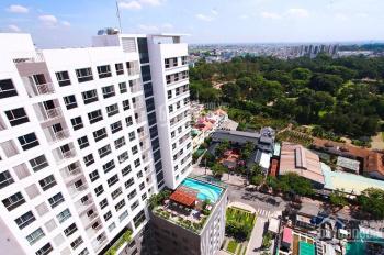 Cho thuê căn hộ tại Orchard Garden, đường Hồng Hà, quận Phú Nhuận, 0939720039 (Vân)