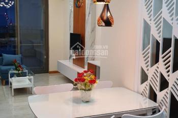 Cho thuê chung cư Saigon South Phú Mỹ Hưng 13tr/th full nội thất bao phí