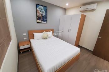 Cho thuê 2 phòng ngủ full nội thất FLC Green Home 18 Phạm Hùng