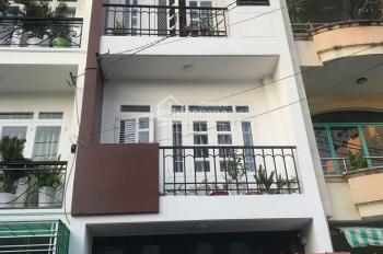 Chính chủ cho thuê nhà nguyên căn HXH mới đẹp giá rẻ, đường Hoàng Bật Đạt, 5x20m 4 lầu, giá 20tr