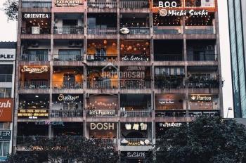Bán gấp MTKD, Nguyễn Duy Dương, đối diện chợ An Đông bán vàng, DT: 4x24m (2 lầu), giá 44 tỷ