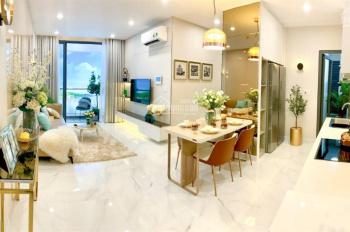 Hot! Giỏ hàng 100 căn D'Lusso giá chính xác - sát sàn, chiết khấu cao, ưu đãi đặc biệt từ BĐS Rever