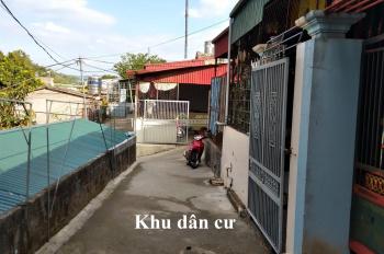Bán nhà cấp 4, ngõ 104, đường Trần Hưng Đạo, tổ 5, phường Đoàn Kết. LH 0974703458