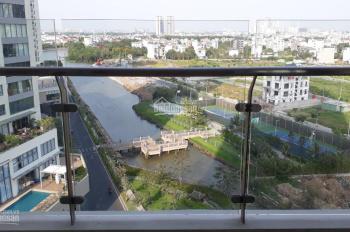 Bán căn hộ góc 3 phòng ngủ tòa Maldives Đảo Kim Cương, DT 117m2, giá 10,5 tỷ. LH 0942984790