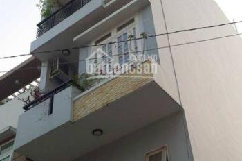 Cho thuê nhà ở ngõ 378, Thụy Khuê, Tây Hồ, 3 tầng, 3 phòng ngủ, DTSD 180m2. Giá chỉ 12 tr/th