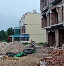 Nhà ở thành phố Thái Nguyên, tỉnh Thái Nguyên