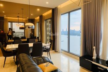 Bán căn hộ góc 3 phòng ngủ tòa Maldives Đảo Kim Cương, DT 117m2, giá 8,6 tỷ. LH 0942984790