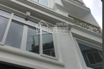 Cho thuê nhà nguyên căn mặt tiền Trần Hưng Đạo, Phường Cầu Kho Quận 1