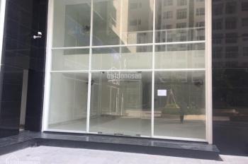 Mình cần cho thuê gấp Shophouse 153m2 tại 5B Phổ Quang