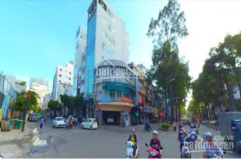 Bán nhà MT góc Trần Hưng Đạo - Nguyễn Văn Cừ, Quận 1, DT: 5.5x15m, 6 Lầu + thang máy, TN: 120tr/th