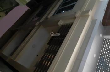 SĐCC 63/30 Lê Đức Thọ - Mỹ Đình, 43m2, 4 tầng, MT 6,5m, 3.88 tỷ