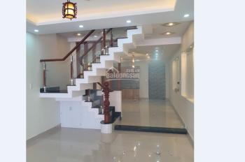 Nhà cho thuê nguyên căn Phạm Văn Bạch, mới xây 100%, 4 máy lạnh, 4 phòng ngủ, 15,5 triệu/tháng