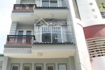 Bán nhà mới 2 mặt tiền đường Trần Quang Diệu, P13, Quận 3, 5.1m*17m, 4 lầu, ST. Chỉ 24.5 tỷ