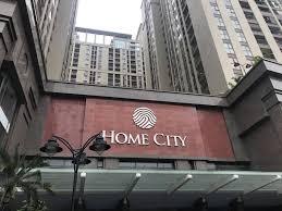 Cho thuê gấp chung cư Home City 70m2, căn hộ thiết kế 2 phòng ngủ, đồ cơ bản 10 triệu/th