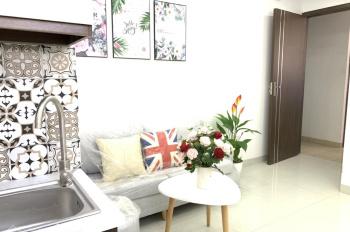 Chủ đầu tư trực tiếp mở bán chung cư Lê Duẩn - Khâm Thiên giá 600tr/căn, view hồ, tách sổ