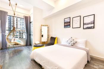 Cho thuê căn hộ River Gate 30m2 - 9tr/tháng - full nội thất cao cấp, view Bitexco - 906 386 078